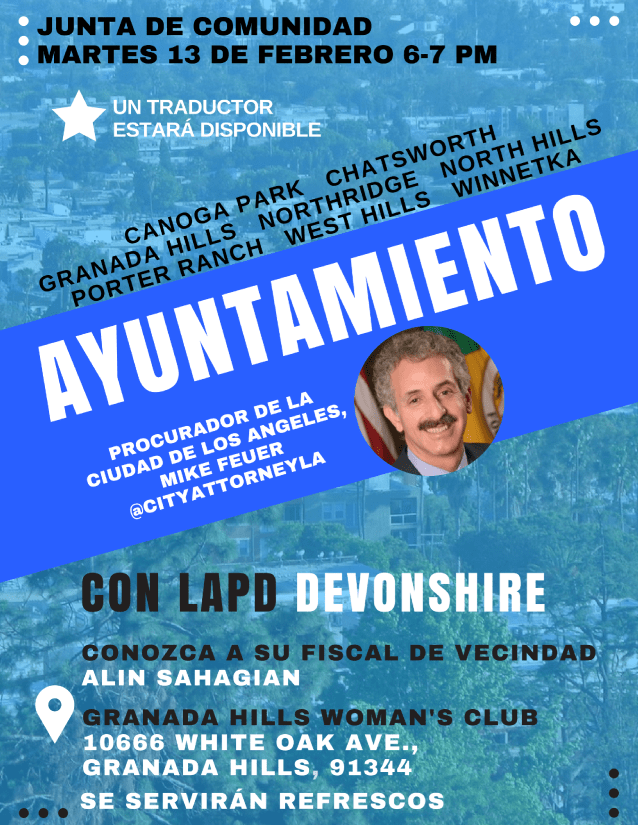 TOWN HALL WITH LAPD DEVONSHIRE 2018 SP-min